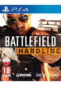 Battlefield Hardline PL