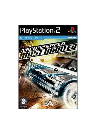 Need for Speed: Most Wanted (2005) PL