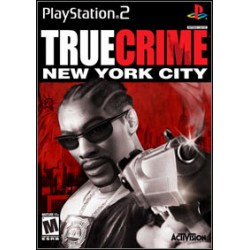 True Crime: New Yourk City
