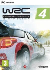 WRC: FIA World Rally Championship 4 PL