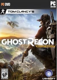 Tom Clancy's Ghost Recon: Wildlands PL