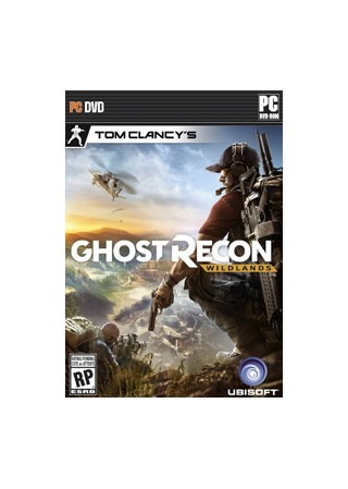 Tom Clancy's Ghost Recon: Wildlands PL