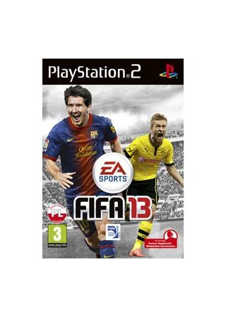 FIFA 13 PL