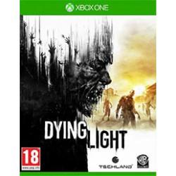 Dying Light PL
