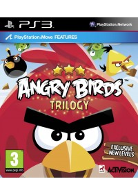 Angry Birds:Trilogy