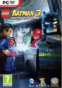 Lego Batman 3: Poza Gotham PL