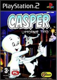 Casper i upiorne trio PL