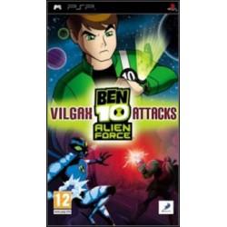 Ben 10: Alien Force - Vilgax Attacks