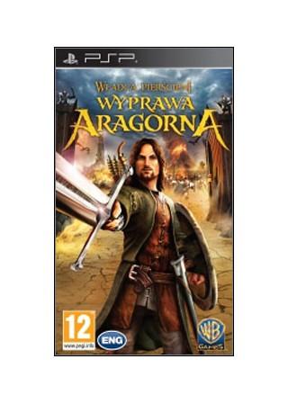 Władca Pierścieni: Wyprawa Aragorna