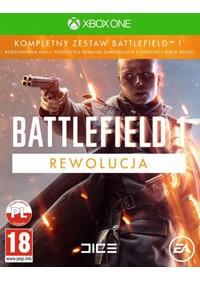 Battlefield 1: Rewolucja PL