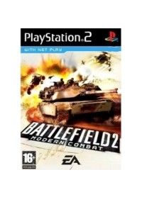 Battlefield2:Modern Combat