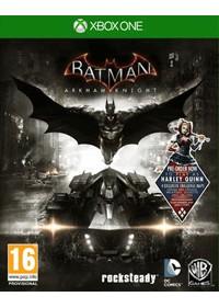 Batman: Arkham Knight PL