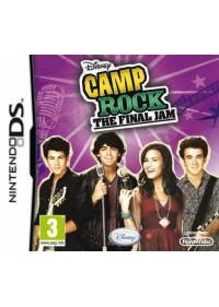 Camp Rock The Final Jam