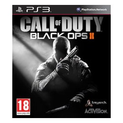 Call of Duty: Black Ops II PL