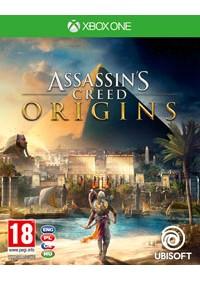 Assassin's Creed Origins PL