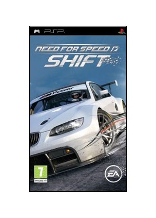 Need for Speed Shift PL