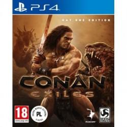 Conan Exiles PL