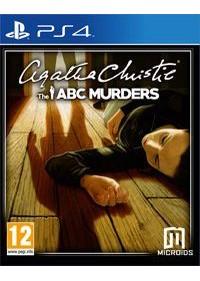 Agatha Christie: The ABC Murders PL
