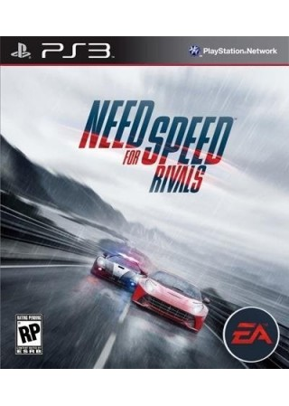 Need for Speed Rivals PL