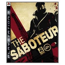 The Saboteur PL