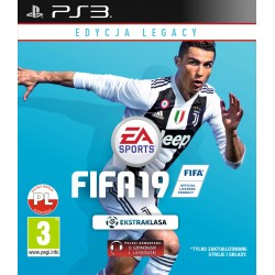 FIFA 19 Legacy Edition PL