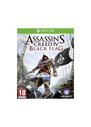 Assassin's Creed IV: Black Flag PL