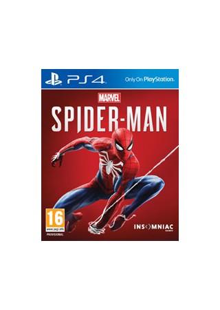 Spider-Man PL