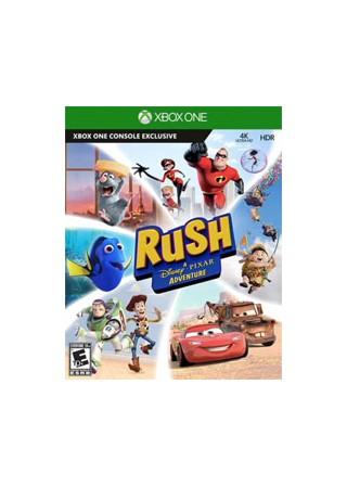 Rush: A Disney Pixar Adventures PL