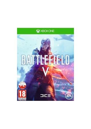 Battlefield V PL + DODATKI