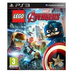 LEGO Marvel's Avengers PL