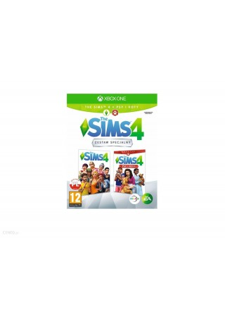 The Sims 4: Psy i koty PL