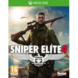 Sniper Elite 4 PL