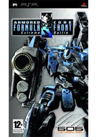 Amored Core:Formula Front