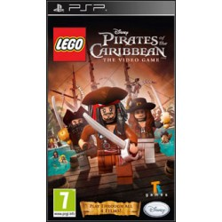 LEGO Piraci z Karaibów