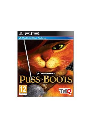 Puss in Boots (Kot w butach)