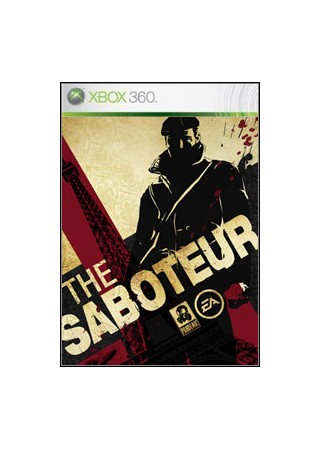 The Saboteur PL