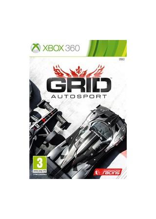 GRID: Autosport PL