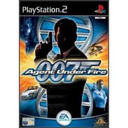 007: Agent Under Fire