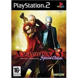 Devil May Cry 3: Dante's Awakening Special Edition
