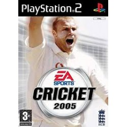 Ea Cricket 2005