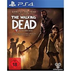 The Walking Dead: A Telltale Games Series - Season One