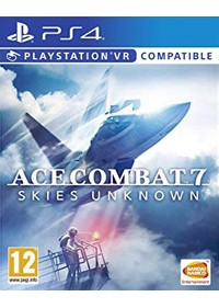 Ace Combat 7: Skies Unknown PL