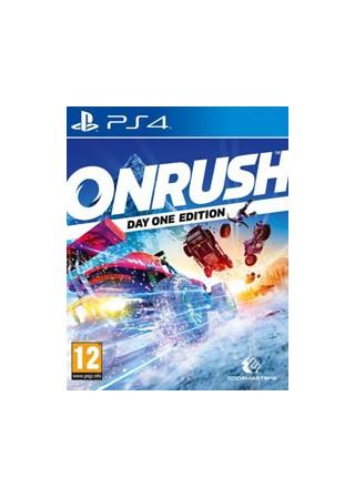 OnRush PL