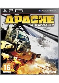 Apache:Air Assault