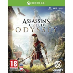 Assassin's Creed Odyssey PL