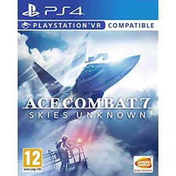Ace Combat 7: Skies Unknown PL