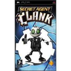 Secret Agent Clank