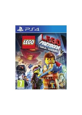 LEGO Przygoda PL