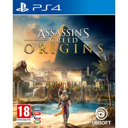 Assassin's Creed Origins PL