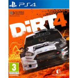 Dirt 4 PL